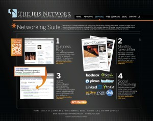 NetworkingSuite